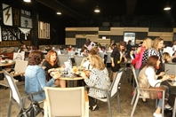 Activity Jbeil-Byblos Celebrations Lycee Charlemagne Mother's Day Brunch Lebanon