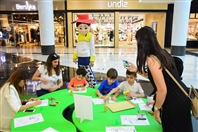 City Mall Dora Social Event  Bossini Launches the Toy Story 4 Collection Lebanon