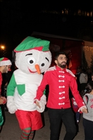 Activities Jounieh Christmas Wonders 2018 on Friday  Lebanon