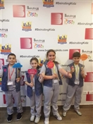 KidzMondo Beirut  Beirut Waterfront Activities Beirutingkids Activity at KidzMondoBeirut Lebanon