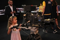 KidzMondo Beirut  Beirut Waterfront Kids Shows Back To School with Mrs. Ghina Ghandour Lebanon