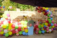 Activity Birthdays Happy Birthday Emma and Anna Metni Lebanon