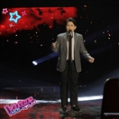Kids Shows Mohammad Islam Rumaih winner of MBC The Voice Kids Lebanon