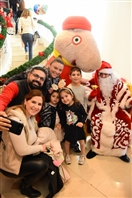 Activity Jbeil-Byblos Activities Pepa Pig Le spectacle De Noel Lebanon