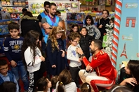 Activity Jbeil-Byblos Activities Biggest Christmas Reveal event at Toy Store-ABC Verdun Lebanon