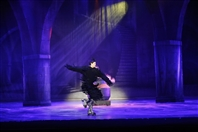 Activity Jbeil-Byblos Kids Shows Snow white on Ice At Casino du Liban Lebanon