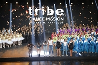 Activity Kids Shows Tribe Dance Mission Crossroad part3 Lebanon
