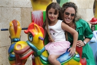 Windmill Playground Jounieh-Kaslik Birthdays Maguy's Birthday At Windmill Lebanon