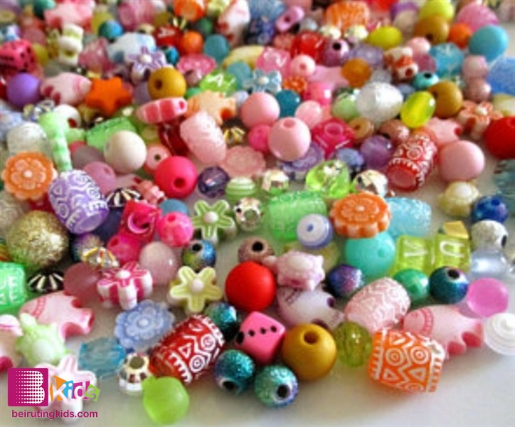 Activity Jbeil-Byblos Activities Beads Art for All  Lebanon
