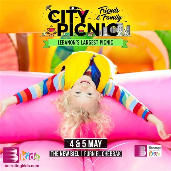 Activity Activities CITY PICNIC Lebanon