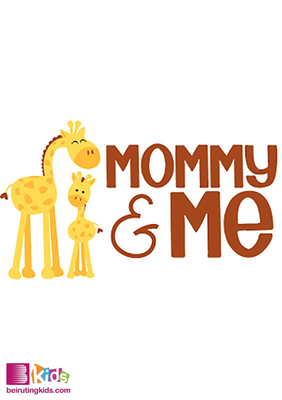 Activity Workshops Mommy and Me Lebanon