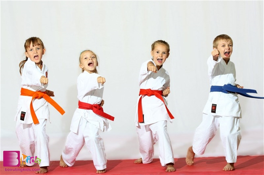 Special Miles Taekwondo for children and those with Learning Difficulties Lebanon