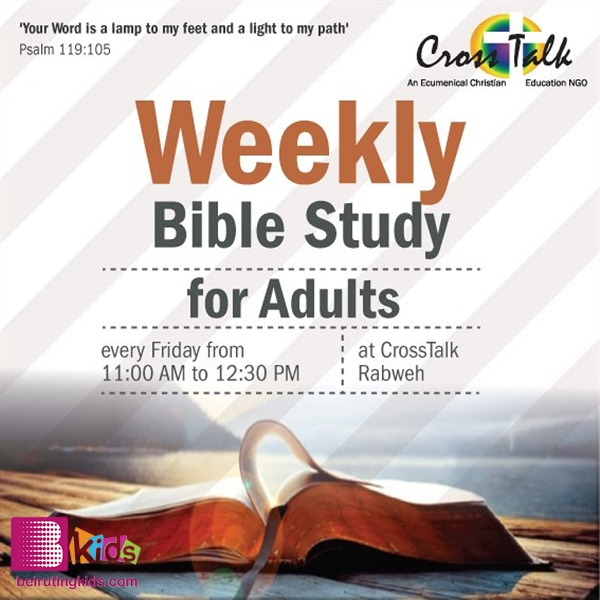 Activity Jbeil-Byblos Activities Weekly Bible Study Lebanon