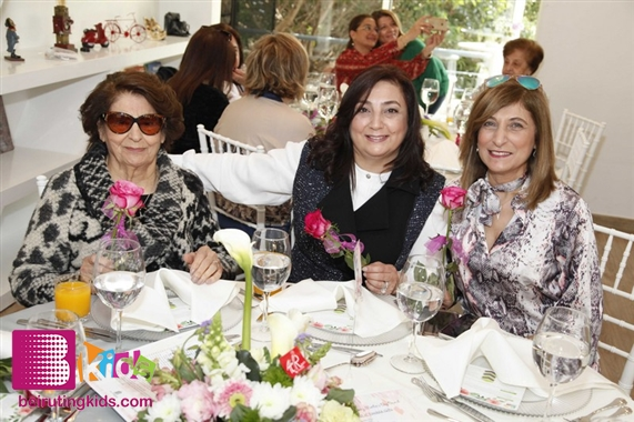 Activity Jbeil-Byblos Celebrations Bassma Mother's Day Brunch Lebanon