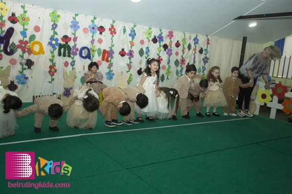 Activity Jbeil-Byblos Kids Shows La Fete des Mamans a Bebes Calins 1 Lebanon