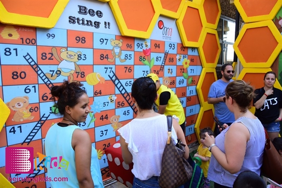 Activity Jbeil-Byblos Activities Honey Day-AUBees 2019 Lebanon