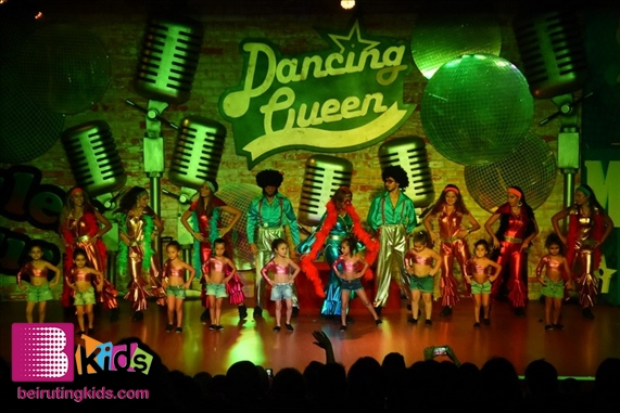 Activity Jbeil-Byblos Activities Dancing Queen With KAZADOO Lebanon