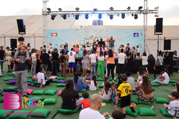 Activity Jbeil-Byblos Activities The Kids Fun Festival Lebanon